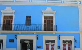 El Bastión Restaurant