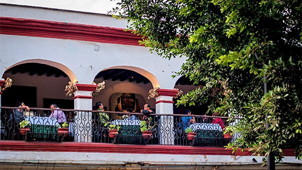 Restaurante El Asador Vasco