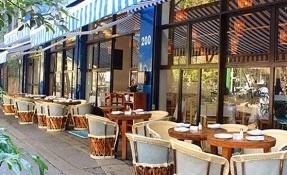 Contramar Restaurant