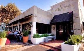Restaurante La Nacional