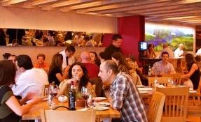 Merotoro Restaurant