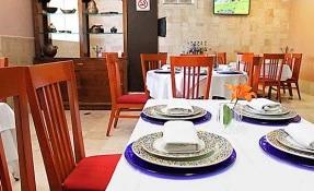 Restaurante Nicos
