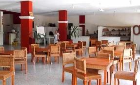 Restaurante El Sabor de la Sierra