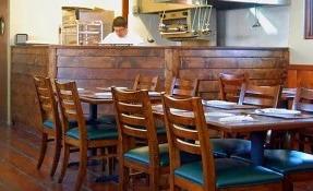 Restaurante La Cocedora de Langostas