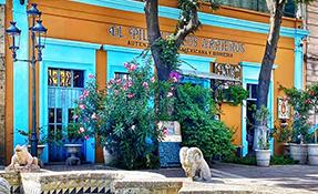Restaurante Birriería Las 9 Esquinas