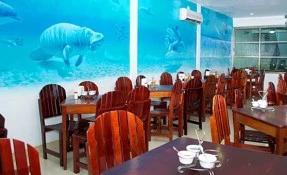 Restaurante El Taco Loco