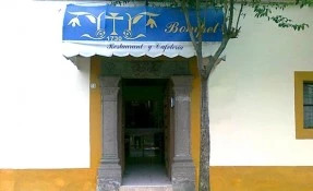 Restaurante Bompet