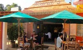 Restaurante Marias