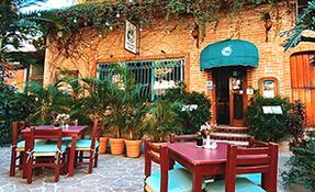 Restaurante Archies Wok