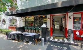 Restaurante Primos Condesa