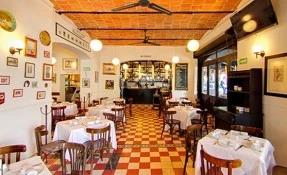 Restaurante Primos Roma