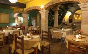 El Sotavento Restaurant