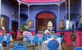 La Saturnina Restaurant