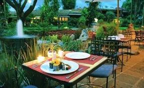 Las Quintas Restaurant