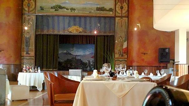 Restaurante El Sindicato