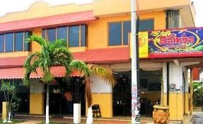 Restaurante La Bamba