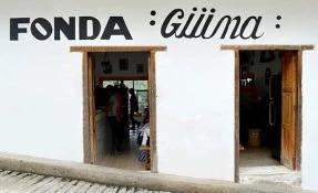Restaurante Fonda Güina