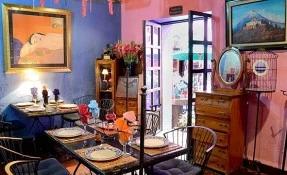 Restaurante Mesón Sacristía de la Compañía
