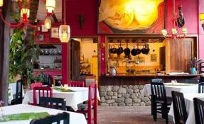Restaurante La Providencia