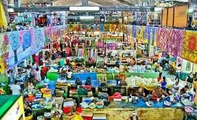 Mercado 5 de Septiembre