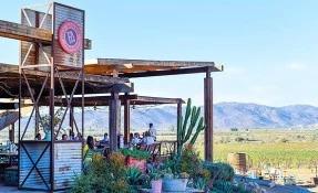 Finca Altozano Restaurant