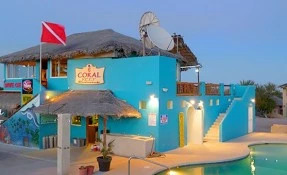 Restaurante Coral Reef