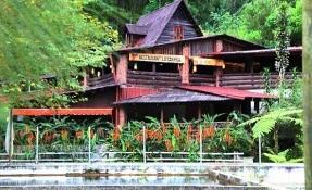 La Cabaña del Tio Yeyo Restaurant