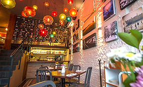 Alcalde Restaurant