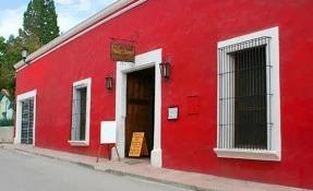 Restaurante El Mesón de Don Evaristo