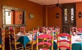 Las Palomas de Santiago Restaurant