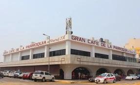 Restaurante Gran Café de la Parroquia