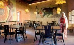 Restaurante Nakú
