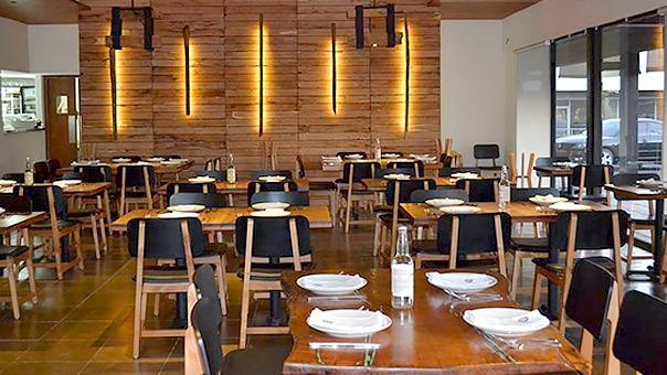 Restaurante Bermejo