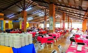 Restaurante El Sabor de Antequera