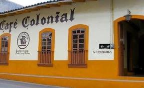 Café Colonial Restaurant