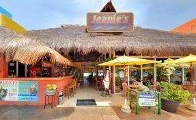 Jeanies Restaurant