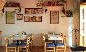 Restaurante IL Portone del Cuore