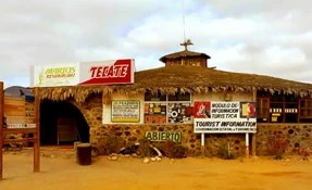 Restaurante Marios