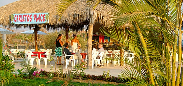 El Pescadero Mexico  city images : El Pescadero