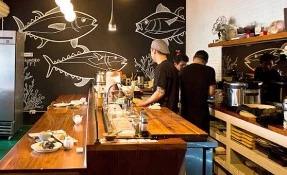 Restaurante Rokai