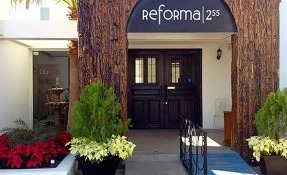 Reforma 255 Restaurant