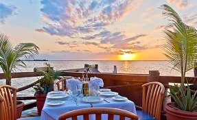 Restaurante Casa Rolandi