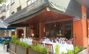 Restaurante La Taberna del Chanclas