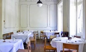 Restaurante Casa Virginia