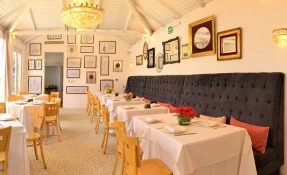 Restaurante Du Blé Bistro