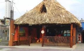 Pizzería Bertilla Restaurant
