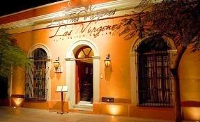 Restaurante Las Tres Virgenes