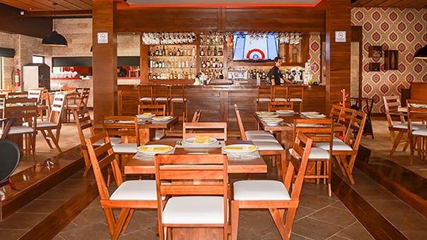Restaurante Lima 1205