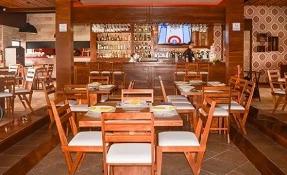 Lima 1205 Restaurant
