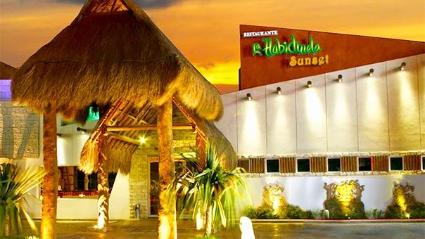 Restaurante La Habichuela Sunset